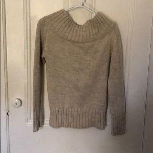 Zara Sweaters - Off shoulder Zara sweater